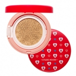 Etude House Berry Delicious pearl clear Anny cushion + SPF50 / PA +++ 15g
