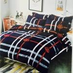 ชุดผ้าปูที่นอน ลายคลาสสิค ขนาด 6 ฟุต 6 ชิ้น (ส่งฟรี) สำเนา
