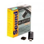 SOUND Creative Blaster USB Play