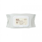Skinfood RICE Brightening Facial Cleansing Tissue 80 sheet ใช้นานกว่า 2 เดือน