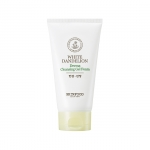 Preorder Skinfood White Dandelion Derma Cleansing Gel Foam 150ml 흰민들레더마클렌징젤폼 12000won