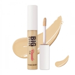 (พร้อมส่ง) Etude House Big Cover Tip Concealer สี Beige