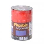 USB Keyboard AIR TOUCH มี 4 สีใ้เลือก