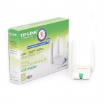 "Adapter USB 300Mb WLAN TP-LINK ""High Gain"" (WN822N)"
