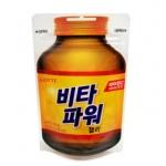 พร้อมส่ง / New Item ที่ฮิตมากในเกาหลี ลามไปถึงไต้หวัน ล่าสุดมาแรงแซงทุกโค้ง รสเครื่องดื่มวิตตามินซีเกาหลี เด็ดสุดๆ กลิ่นหอมประมาณลิโพบ้านเราน่ะค่ะ มีวิตตามินซี 100 mg ต่อชิ้น น่าโดนมากค่ะ