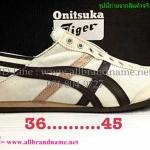 รองเท้า Onitsuka Tiger Slip On size 36-45