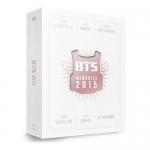 Pre Order / [DVD] BTS MEMORIES OF 2015 DVD (4DISC+108P SPECIAL PHOTO BOOK)
