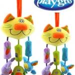 โมบายแมว playgro