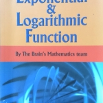 หนังสือกวดวิชา The Brain วิชาคณิตศาสตร์ ม.5 เรื่อง ฟังก์ชันเอกโพเนนเชียลและลอการิทึม