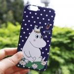 Pre Order / IPHONE6 Moomin นำเข้าจากเกาหลีแท้ 100%