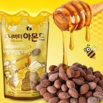 Pre Order / Honey Butter Almold 200G