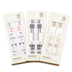 Preorder Innisfree Self nail sticker - pattern 셀프 네일 스티커 [패턴] 3000won