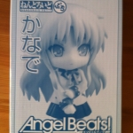 Nendoroid Puchi Angel Beats! Kanade