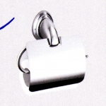 ที่ใส่ชิดชู่ (paper holder withlid)  No.82886