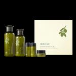 Preorder Innisfree Olive real skin care Ex. 2 Set 올리브 리얼 스킨케어 Ex. 2종 세트 32000won