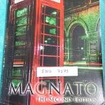 ►สอบเข้าม.4◄ ENG 7173 Magnato 2 หนังสือสรุปเนื้อหาภาษาอังกฤษ จัดทำโดยรุ่นพี่ ร.ร.เตรียมอุดมศึกษา มีสรุปเนื้อหาแกรมม่า หลักสำคัญที่ควรจำ เทคนิคการทำข้อสอบ รวมทั้งลักษณะของแนวข้อสอบใน Part ต่างๆ ด้านหลังมีเฉลยแบบฝึกหัดอย่างละเอียดครบทุกข้อ หนังสือใหม่เอี่ย