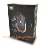 USB Optical Mouse OKER (G26 Gaming) Black