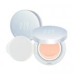 APIEU Air Fit Cushion BBOYAN Apricot SPF50/PA+++