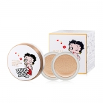 [M] Betty Boop Moisture Magic cushion Special Edition Package [No. 23]