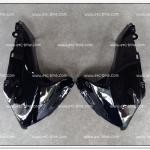 หน้ากาก BEAT-R สีดำ