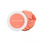 Preorder Apieu Pastel blusher [CR04] 파스텔 블러셔 6,500 원