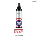 Preorder The Face Shop Marvel Fix-On Water Spray 200ml 마블 픽스온 워터 스프레이 9000won