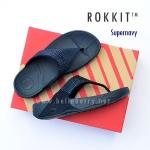**พร้อมส่ง** FitFlop Rokkit : Supernavy : Size US 8 / EU 39