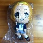 Plush Doll K-ON! - Ritsu