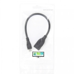 Cable OTG for Tablet (micro USB)