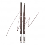 Preorder Etude Drawing Slim Eye Brows 0.05g 드로잉 슬림 아이브라우 1.5mm 4800won
