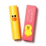 (พร้อมส่ง) Missha Coloring Tint Balm (Line Friends Edition) # [Sweet 스윗]