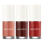 Preorder Innisfree Real color nail 리얼 컬러 네일 6ml 3000won