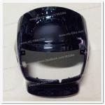 หน้ากาก LEO สีดำ