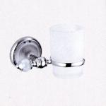 ที่ใส่แก้ว 1 ใบ พร้อมแก้ว (tumbler holder) No.83184