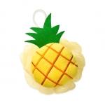 Preorder Etude Tropical Pineapple Shower Bowl 트로피컬 파인애플 샤워 볼 3000won
