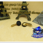"""3800 MOD GEN.2 Code Name """"Chainsaw"""" Gold Edition (MMCX)"""
