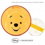 Preorder The Face Shop Disney CC Cooling Cushion (Pooh) CC 쿨링 쿠션 (푸우) 20000won