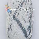 ไหมพรม Silk Cotton Wool SC101