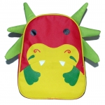 กระเป๋าเป้ zoo pack ลายไดโนเสาร์
