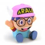 อาราเล่ กระปุกออมสิน (model arale)