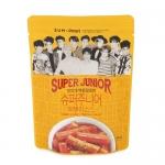 Pre Order / Super Junior rice cake sauce 140g