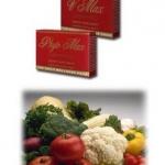 V Max & Phyto Max 10+10แคปซูล เพื่อการปรับสมดุลและฟื้นฟูร่างกาย ผลิตภัณฑ์อาหารเสริมสุขภาพ  (King Product)