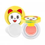 A'pieu Air fit Cushion Blusher (Doraemon Edition) [CR01]