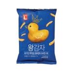 Pre Order / potato king 65G