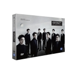Pre Order / EXO PLANET #2 / The EXO'luXion in Seoul DVD