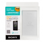 "POWER BANK 3500 mAh ""SONY"""