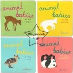 PBP-250 หนังสือ ชุดAnimal Babies!