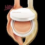 INNISFREE AMPOULE INTENSE CUSHION SPF34 / PA ++