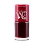 Preorder Etude Dear Darling Water Tint 10g 디어 달링 워터 틴트 4000won Color: Cherry สูตรน้ำสีแดงสดใส เหมือนน้ำผลไม้ พกพาสะดวก