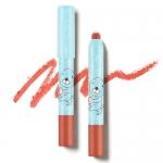 Apieu Color Lip Pencil (Matte) (Bonobono) #OR03